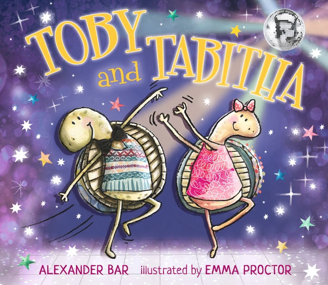 Toby and Tabitha by Alexander Bar and Emma Proctor