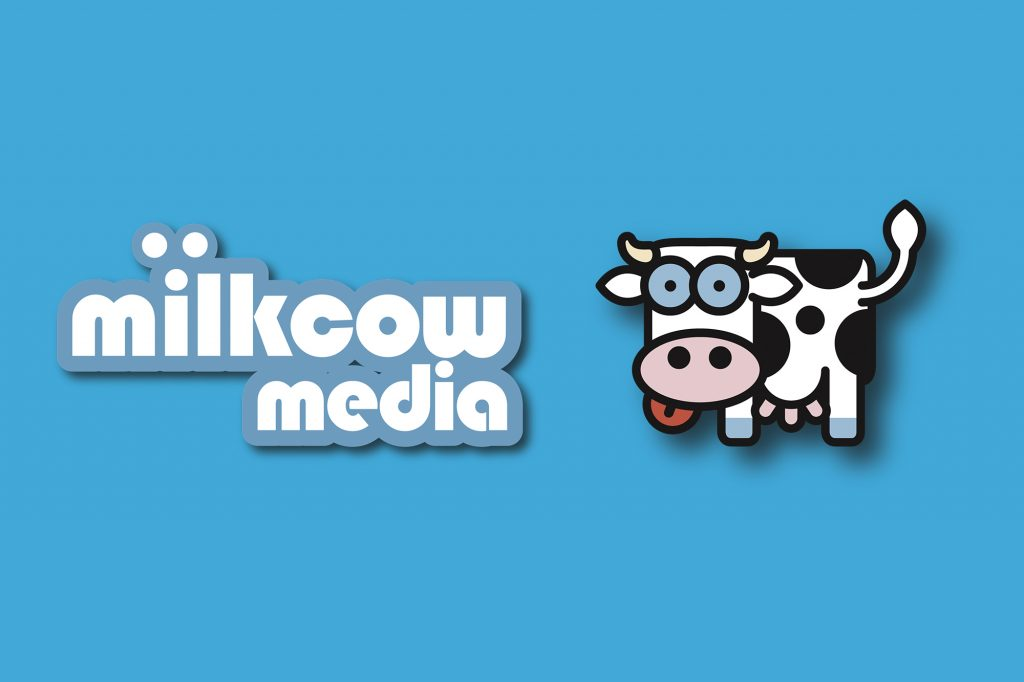 Milkcow Media Open Graph